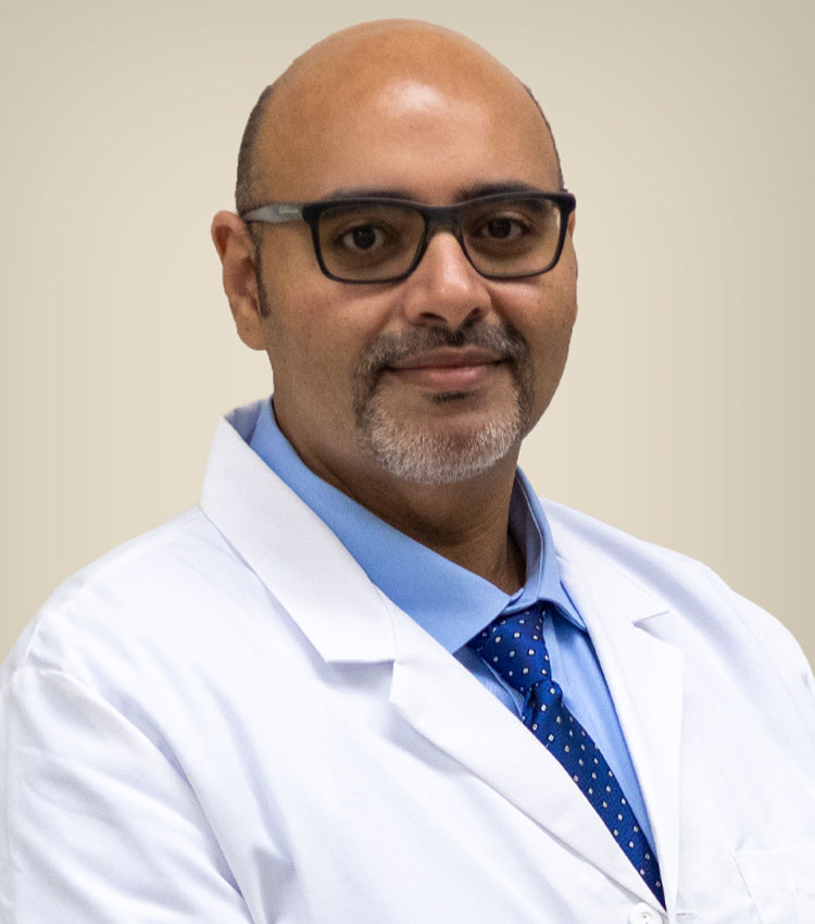 Treatment for Glaucoma Mohamed Sayed, M.D.